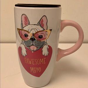 🆕 French Bulldog Coffee Mug 🐾
